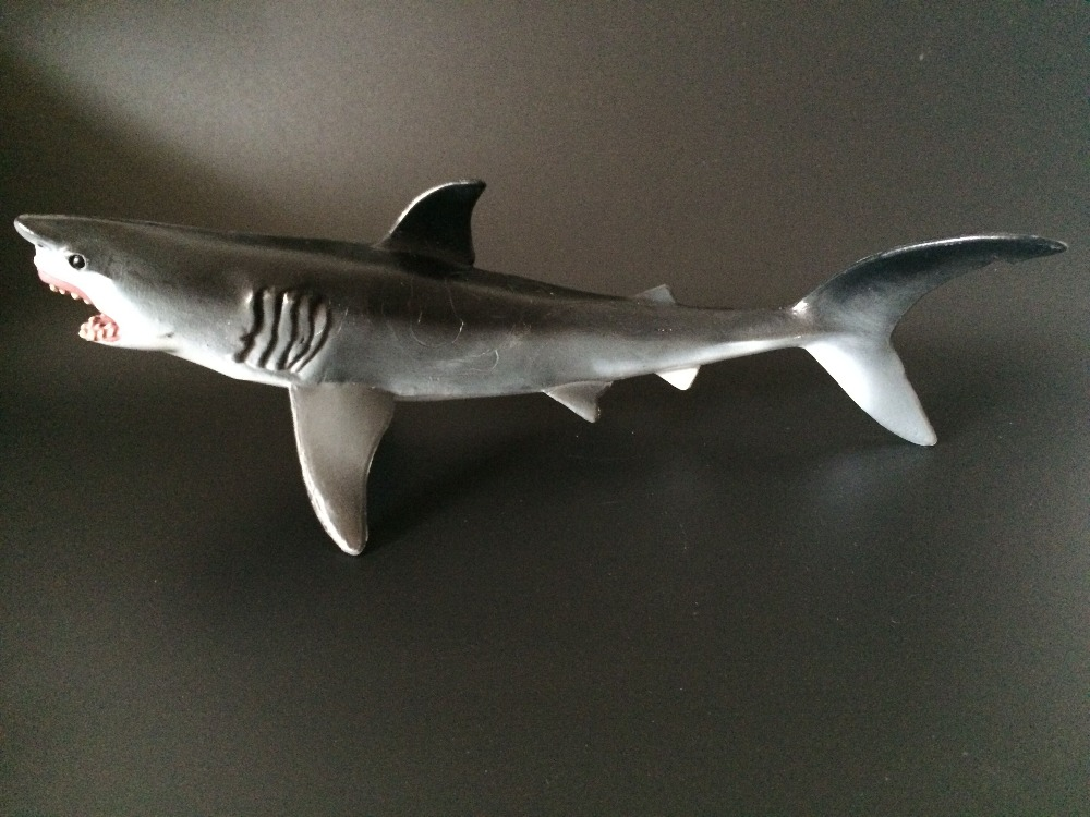 Cool Shark Toys : Popular toy ocean animals buy cheap lots