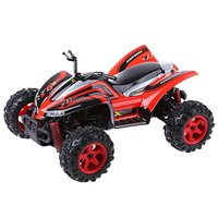 2016 High Speed Mini RC Toy Car 1 24 SUBOTECH BG1510A 2 4GHz Full Scale High