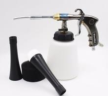 Z-020 druckluftregler Aluminium japanischen stahl lager rohr tornado pistole für auto washer tornador un (1 ganze waffe + zubehör)