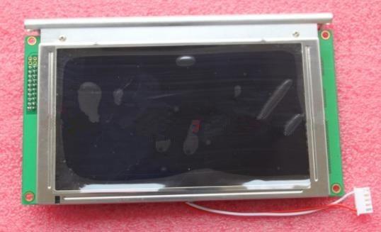 compatible LCD replace NAN YA M014-C M014-D LCD module  compatible LCD replace NAN YA M014-C M014-D LCD module