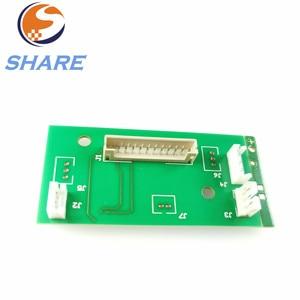 Image 4 - قطع غيار شريحة فوزر متوافقة مع قطعة واحدة 40G4135 40X7743 لكسمارك MS710 MS711 MX710 MX711 MX810 MX811 MX812