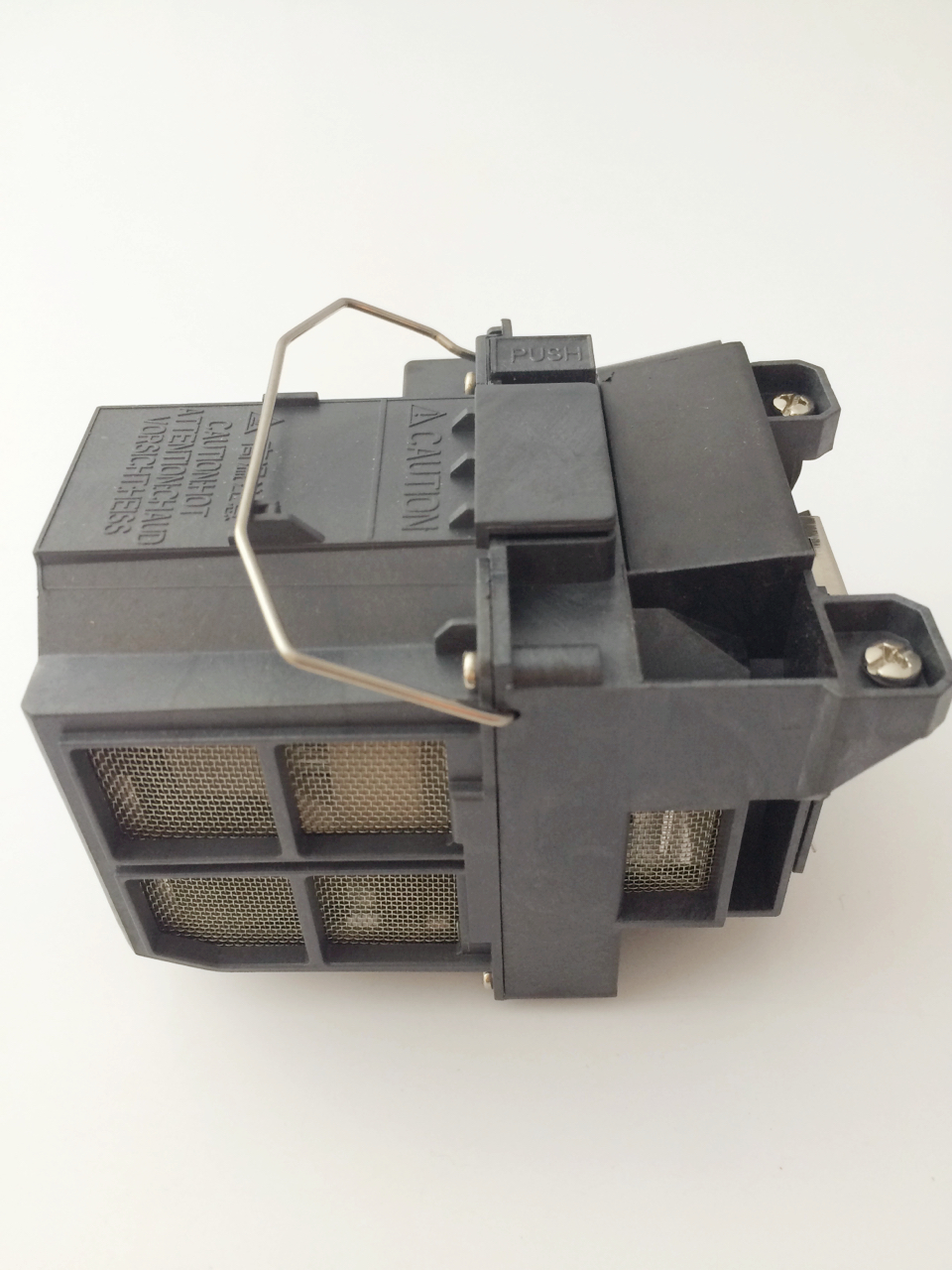 Free shipping SHENG Projector Lamp Module V13H010L75 / ELPLP75