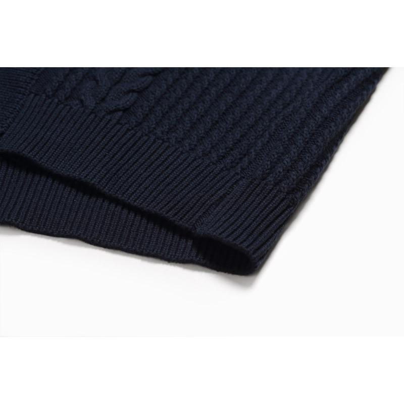 Enjeolon top marque automne hiver cardigan tricoté Pulls homme - Vêtements pour hommes - Photo 6