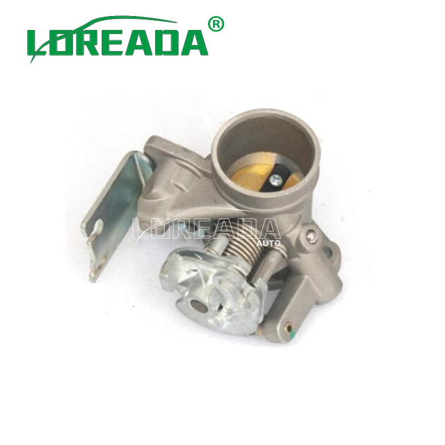 US $96 0 |Aliexpress com : Buy LOREADA Brand New Original Electronic  Throttle Body MATA002730 For EFI 250CC Motorcycle OEM Quality Fast Shipping  Bore