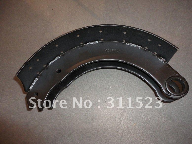 benz brake shoes 4515PW (4524,1443E,4516,4514,4551P,4551E