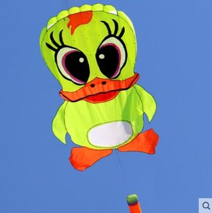 New High Quality  Power Software  Animal  Kites  /   Duck  Kite   Good FlyingNew High Quality  Power Software  Animal  Kites  /   Duck  Kite   Good Flying