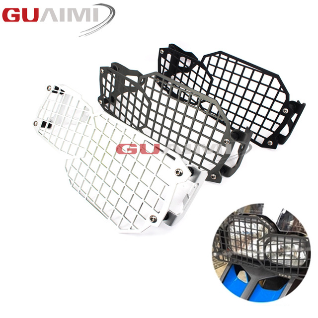 Headlight Guard Protector For BMW F800GS F700GS F650GS
