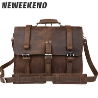 Neweekend Genuine Leather Backpack Women Men Printing Male Laptop Large Capacity Travel Backpacks Waterproof Designer 5048