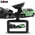 3 inch TFT HD 1080P Car DVR Video Recorder Camera G-sensor HDMI 3 Mega Pixels 140 Degree Wide Angle Russian dvr