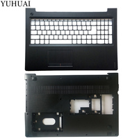 New For lenovo ideapad 510 15 510 15ISK 510 15IKB 310 15 310 15ISK 310 15ABR Palmrest COVER/Bottom Case Cover AP10T000C00