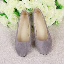 Women Shoes Slip On Womens Flat