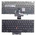 RU Черный Новый RU Для Lenovo Для IBM Thinkpad X100 X100E X120E E10 E11 Клавиатура Ноутбука России
