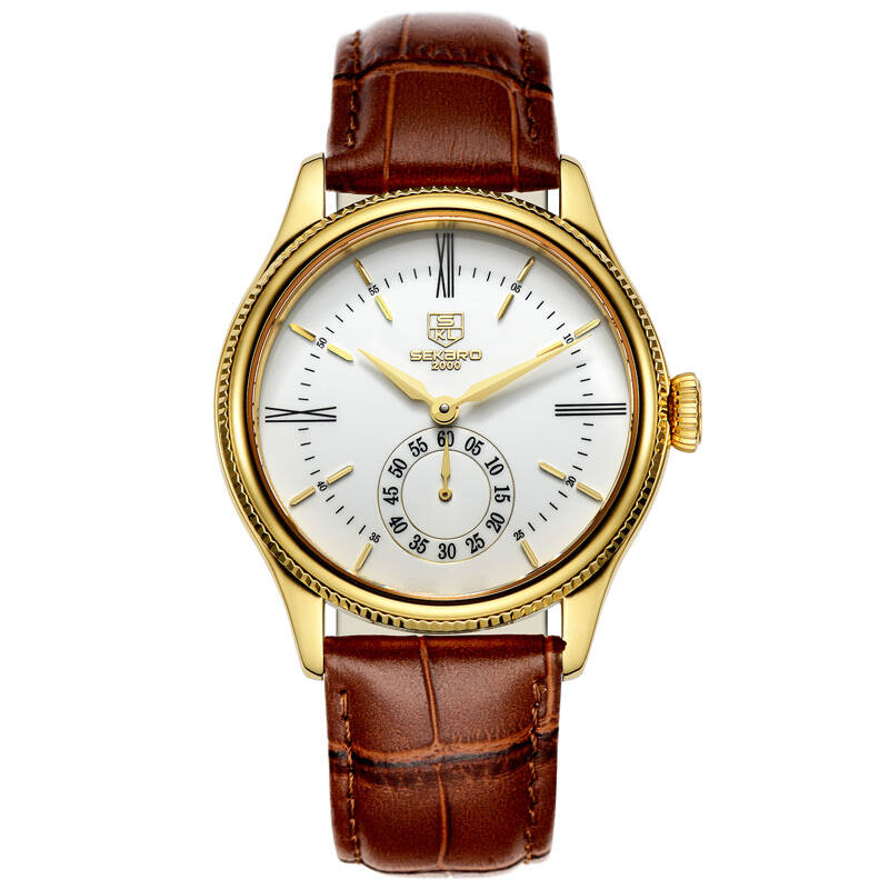 SEKARO Switzerland watches font b men b font luxury brand automatic mechanical font b Simple b