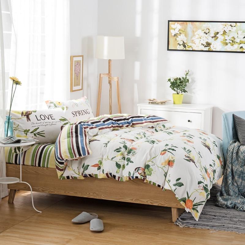 Красивый комплект постельного белья | Aliexpress
