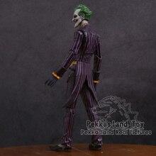 DC Comics Batman The Joker PVC Action Figure Collectible Model Toy 7″ 18cm