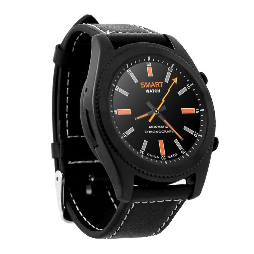 <font><b>Bluetooth</b></font> Умные часы № 1 <font><b>S9</b></font> с сердечного ритма Мониторы для Android для IOS модные Бизнес IPS Full HD ЖК-дисплей Экран SmartWatch