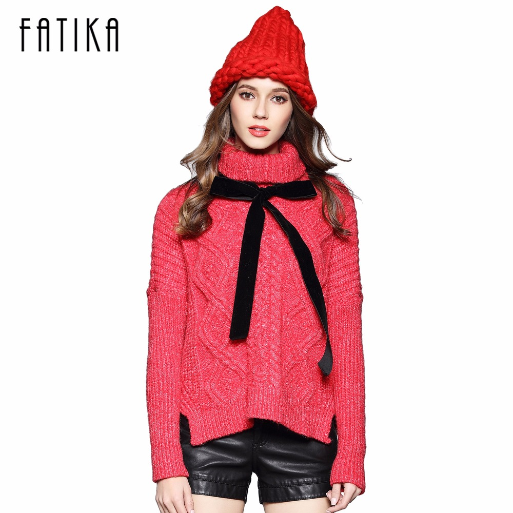 Online Get Cheap Red Turtleneck Sweater -Aliexpress.com | Alibaba ...