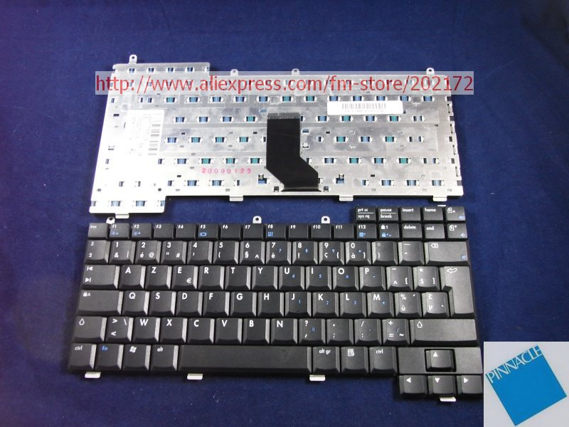 где купить Brand New Black Notebook Keyboard Belgium 317443-181 AEKT1TPB014 For HP Pavilion 2100 NX9000 1110 EV0 N1050V Series по лучшей цене
