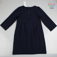 JIMMY WOW Kids Girls Summer Dress Cute Baby Girl Birthday Children S Party Autumn Dresses Children