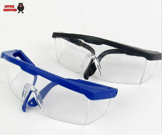 Eerzuchtig Hot Speciale Behoefte Goggles Zonnebril Voor Kinderen Kinderen Speelgoed Bullet Outdoor Game Compatibel Zwart Blauw Bril Duurzame Modellering