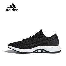 f679e9669 Original New Arrival Authentic ADIDAS PureBOOST Clima Mens Women Running  Shoes Mesh Breathable Support Sport Sneaker UK