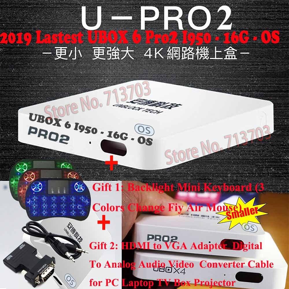 IP tv UNBLOCK UBOX6 Gen.6 Pro2 i950 16 ГБ и UBOX4 C800Plus 8 ГБ Android tv Box и малазийские корейские японские китайские ТВ каналы - 2