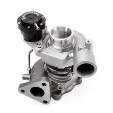Kinugawa Turbocharger TF035HL-15T to replace 14GK for Mitsubishi 4M41T 3.2L Pajero DI-D
