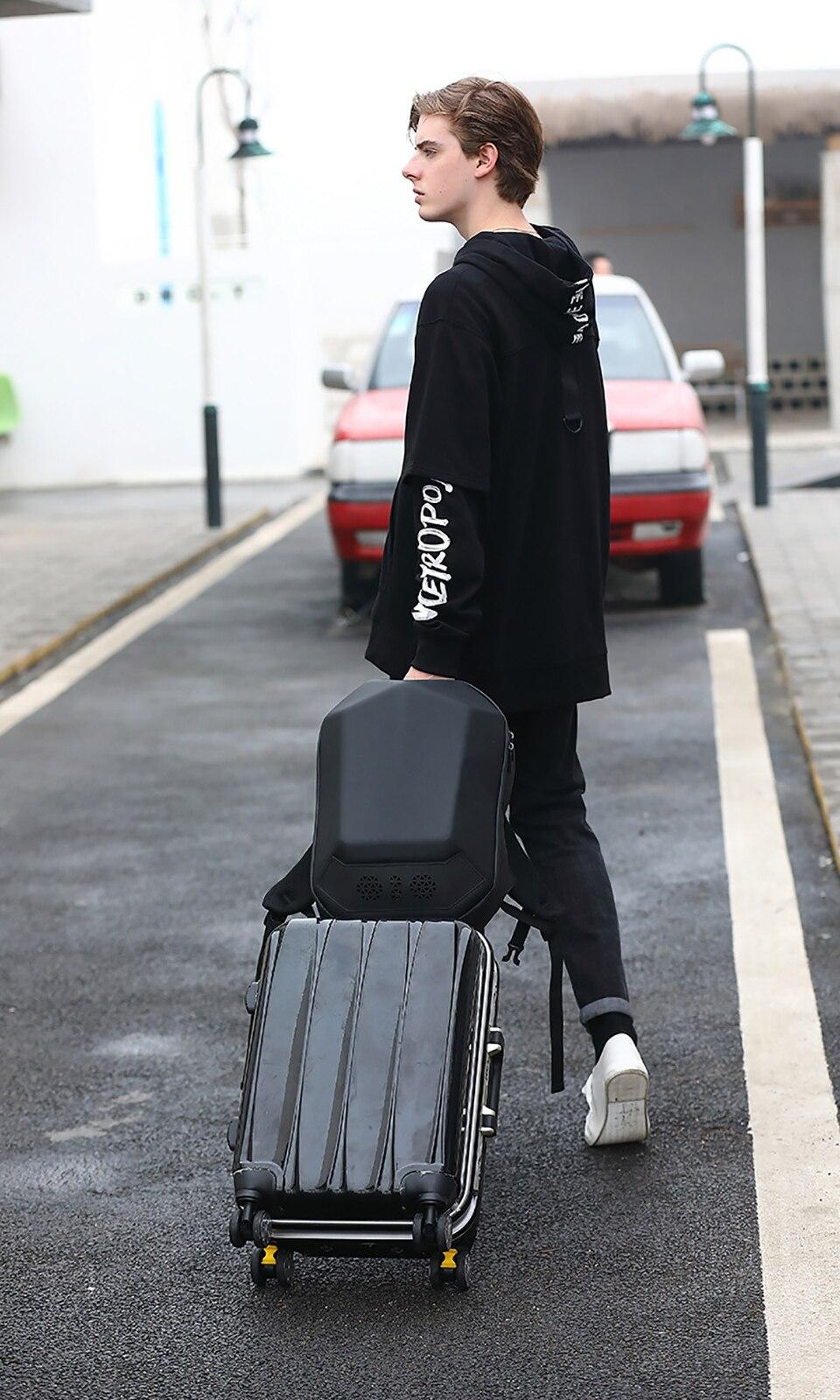 """HTB1xj5QaJfvK1RjSszhq6AcGFXa7 - OZUKO Men 15.6"""" Laptop Backpack Fashion Waterproof Teenager Schoolbag"""