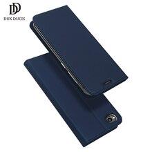 Чехол-книжка DUX DUCIS из искусственной кожи для Xiaomi Redmi Go, чехол-кошелек, Магнитный чехол для мобильного телефона для Xiomi Redmi Go G o, новинка