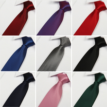 Silk Ties 20 colors