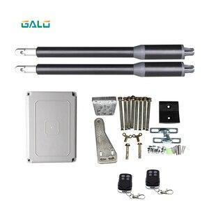 Image 3 - Toegangscontrole auto gate systeem afstandsbediening AC automatische draaipoort motor Giant Alarmsysteem