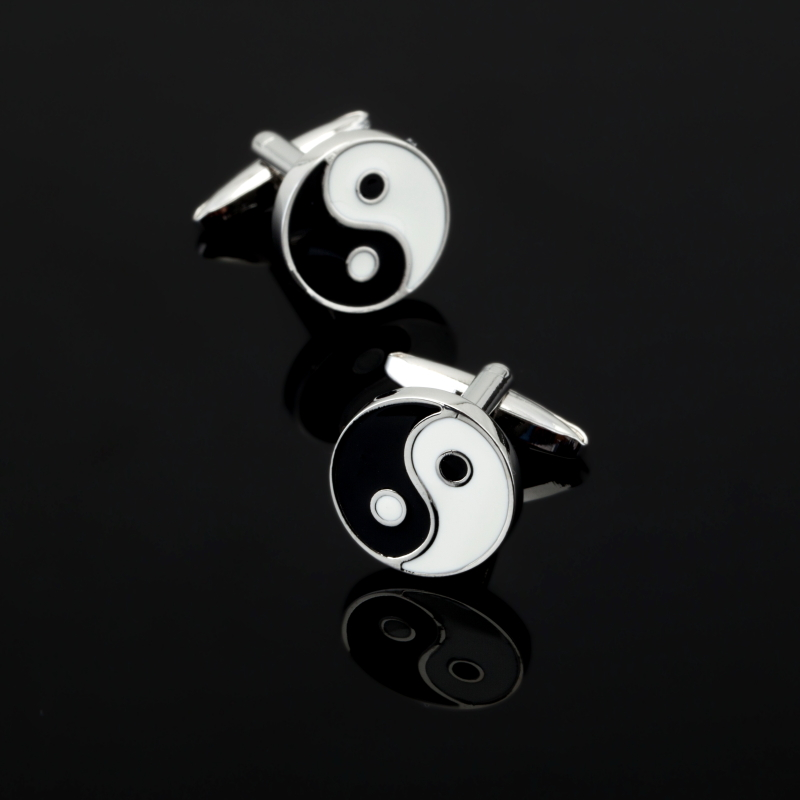 XK220 MeMolissa Luxury Gossip shirt cufflinks for mens Enamel cuff buttons Car cuff links gemelos abotoadura Jewelry