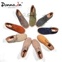Donna-in/женские ботильоны martin; обувь из натуральной кожи; повседневные женские ботинки на плоской подошве; коллекция 2019 года; сезон весна; женс...