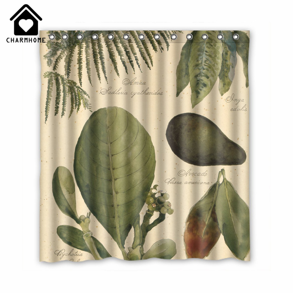 hunter green shower curtains fabric curtain foter shower. Black Bedroom Furniture Sets. Home Design Ideas