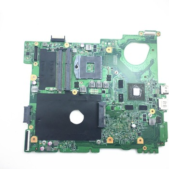 for Dell Vostro 3550 laptop motherboard Graphics Card HM67 DDR3 0F3GY0 Free Shipping 100% test ok 1450 motherboard full test laptop case