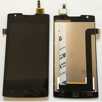 New625 Lcd With Touch Screen Complete For Lenovo A1000 LCD Display Touch Screen Digitizer High Quality