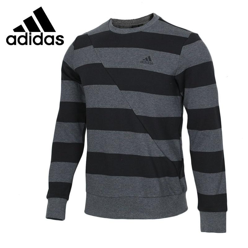Hemden Sportbekleidung UnabhäNgig Original Neue Ankunft 2018 Adidas Cm Crew Yd Herren Pullover Trikots Sportswear SchnäPpchenverkauf Zum Jahresende