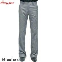 Männer Casual Anzughose Gerade Plus Größe XS-XXXL Formale Geschäfts Slim Fit Hose Marke Design Hochzeit Mode Hosen F1002