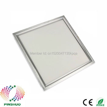 (3PCS/Lot) Warranty 3 Years 15W 300x300mm 300*300 LED Panel Light 300x300 30x30cm LED Downlight Down Lighting image