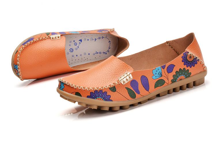 AH 170 (27) Women's Loafers New