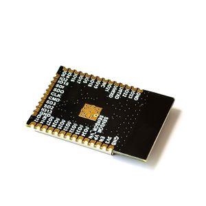 Image 2 - 10 יח\חבילה ESP 32S ESP WROOM 32 ESP32 ESP 32 ESP32 S Bluetooth ו WIFI ליבה כפולה מעבד עם צריכת חשמל נמוכה MCU ESP 32