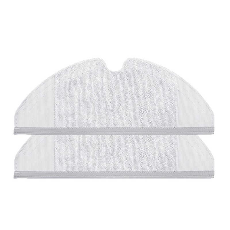 Основная щетка боковая щетка фильтр для посуды для Xiaomi Mi Roborock S50 пылесос