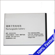 AB2000JWML For Philips Xenium S337 CTS337 Battery Mobile