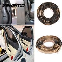 Car Windshield Rubber Seal Sealant Automobile Parts Edge Black Doors Windows