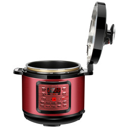 Electric Pressure Cookers pressure cooker dual biliary 6L multi-function electric intelligent household