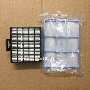 Image 1 - 2 sztuk/partia filtry odkurzacza wymiana filtra HEPA dla bosch BSGL VSZ BSD BSA series