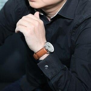 Image 5 - IStrap Horloge Strap Quick Release Horloge Band 16mm 18mm 19mm 20mm 21mm 22mm 24mm Deployment Gesp voor Omega Tissot Seiko Casio