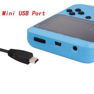 Image 2 - Controle de videogame andirod usb Q3 VS, mini joystick usb de RS 80, cabo de jogos de mão