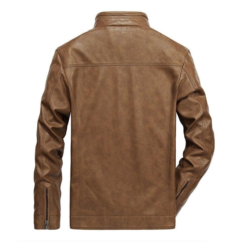 2018 Для мужчин мотоцикл костюмы Для мужчин осень-весна Курточка бомбер Повседневное мужской пилот куртки, модные мужские пальто YN10192