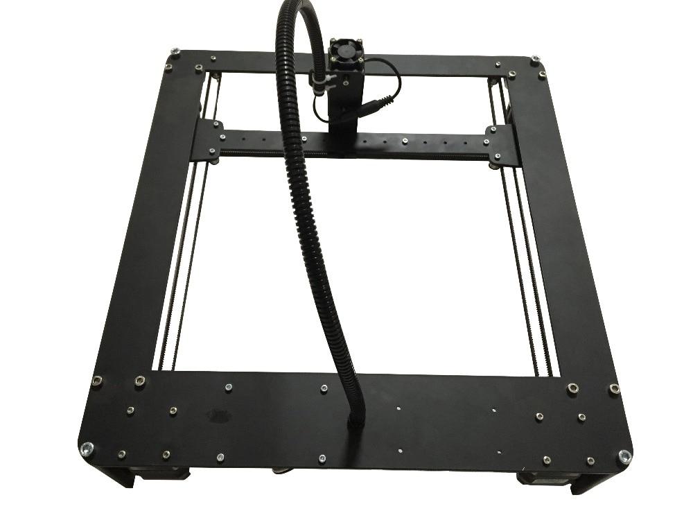 DIY New  2500mW 2.5w  Hbot Desktop Mini Laser carve Engraver Engraving Machine Laser Cutter Etcher 25X25cm Adjustable High Power  цены